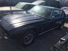 1970 Jensen Interceptor (CC-1338039) for sale in Cadillac, Michigan