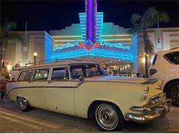 1956 Dodge Truck (CC-1338040) for sale in Cadillac, Michigan