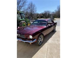 1966 Ford Mustang (CC-1338043) for sale in Cadillac, Michigan