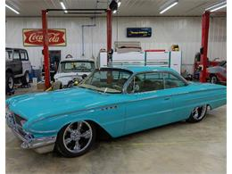 1961 Buick LeSabre (CC-1338044) for sale in Cadillac, Michigan