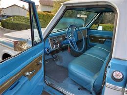 1972 GMC Sierra (CC-1338047) for sale in Cadillac, Michigan