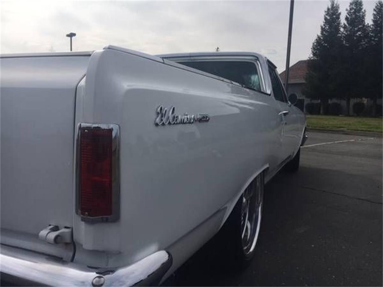 1965 Chevrolet El Camino (CC-1338050) for sale in Cadillac, Michigan