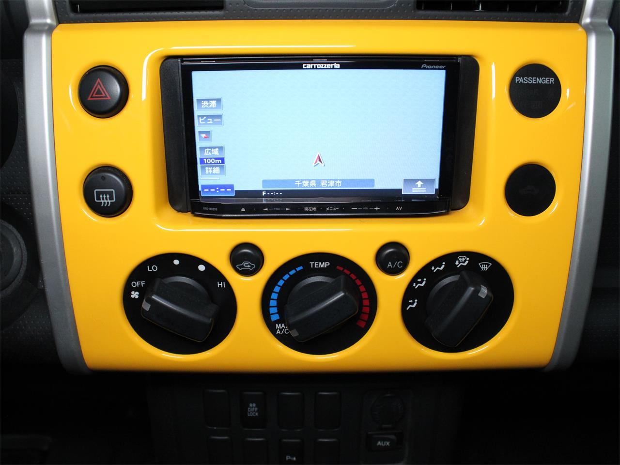 2007 Toyota FJ Cruiser (CC-1338062) for sale in Christiansburg, Virginia