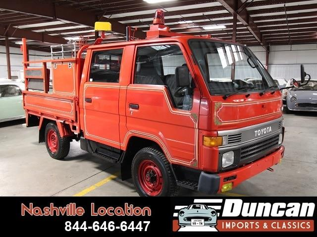 1993 Toyota Hiace (CC-1338065) for sale in Christiansburg, Virginia
