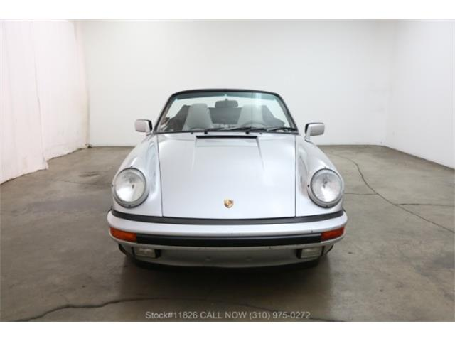 1987 Porsche Carrera (CC-1330809) for sale in Beverly Hills, California