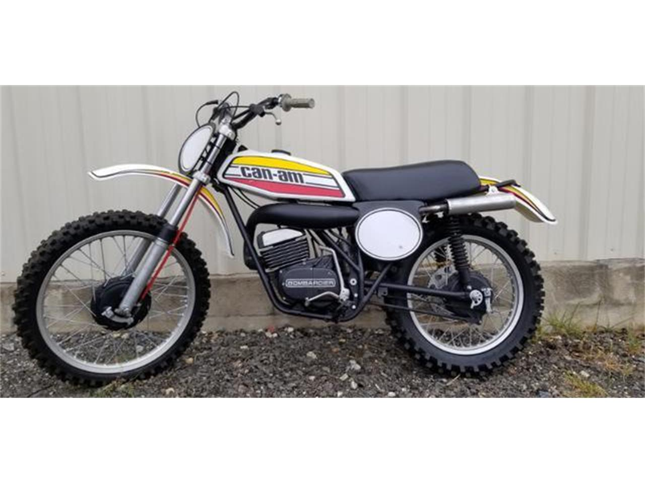 1974 Enduro Motorcycle (CC-1338099) for sale in Linthicum, Maryland