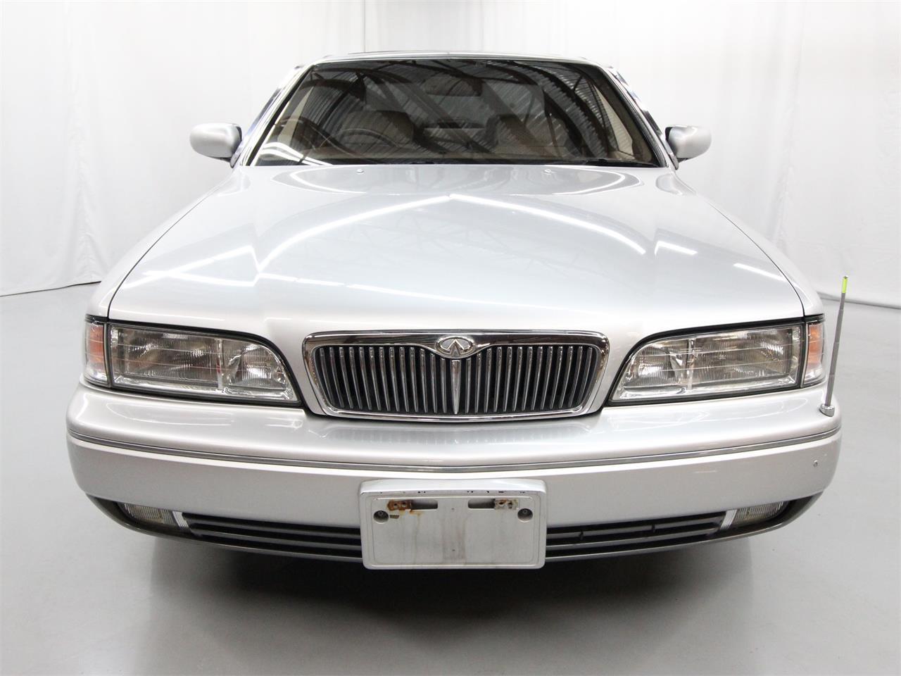 1993 Infiniti Q45 (CC-1330810) for sale in Christiansburg, Virginia