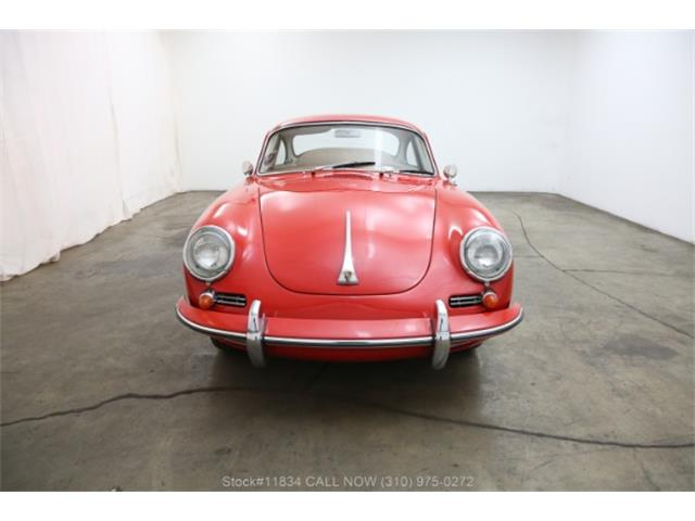 1963 Porsche 356B (CC-1330811) for sale in Beverly Hills, California