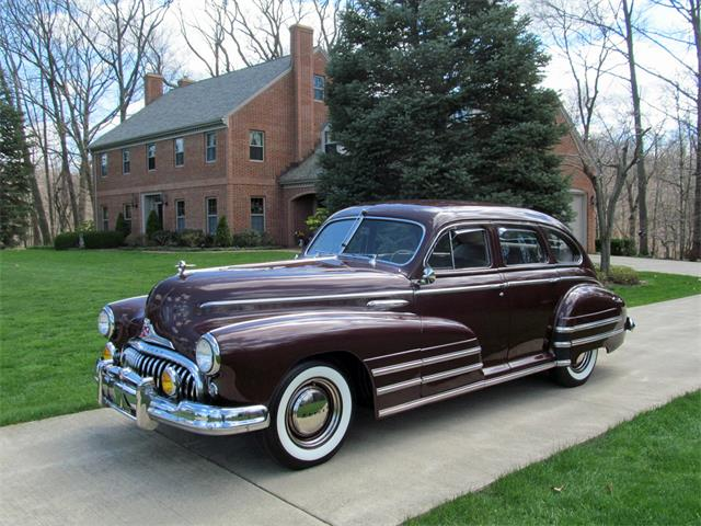 1948 Buick Special (CC-1338120) for sale in Norwalk, Ohio