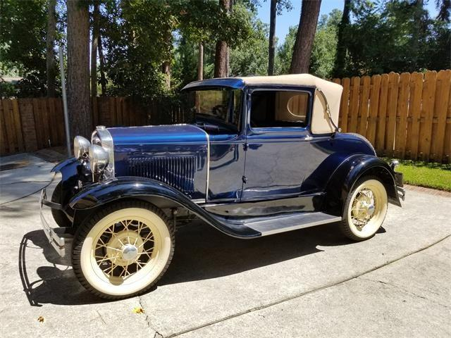 1931 Ford Model A (CC-1338127) for sale in Augusta, Georgia