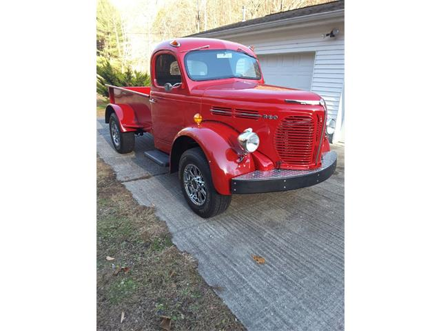 1949 REO Speedwagon (CC-1330813) for sale in West Pittston, Pennsylvania