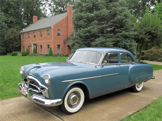 1951 Packard 200 (CC-1338140) for sale in Norwalk, Ohio