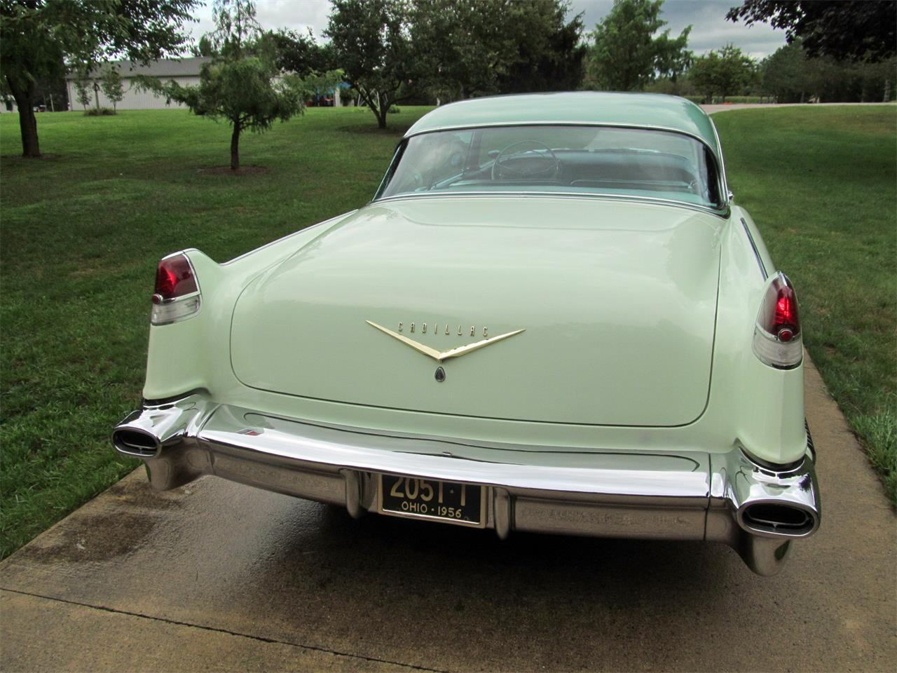 1956 Cadillac Coupe DeVille (CC-1338147) for sale in Norwalk, Ohio