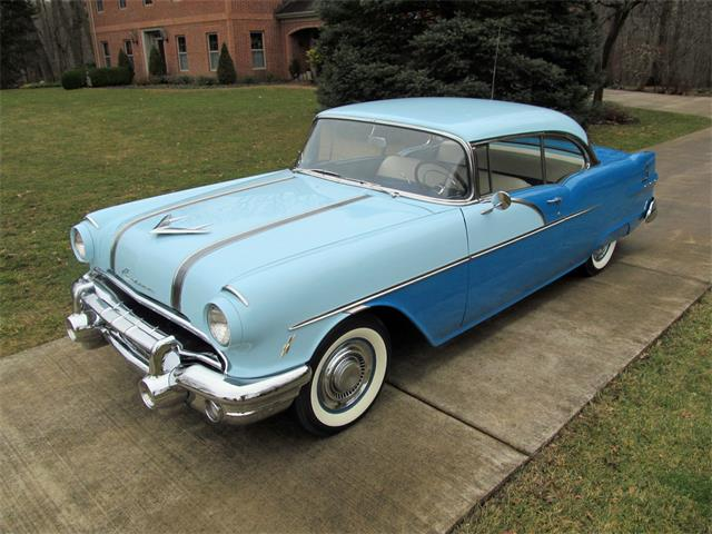 1956 Pontiac Catalina (CC-1338148) for sale in Norwalk, Ohio