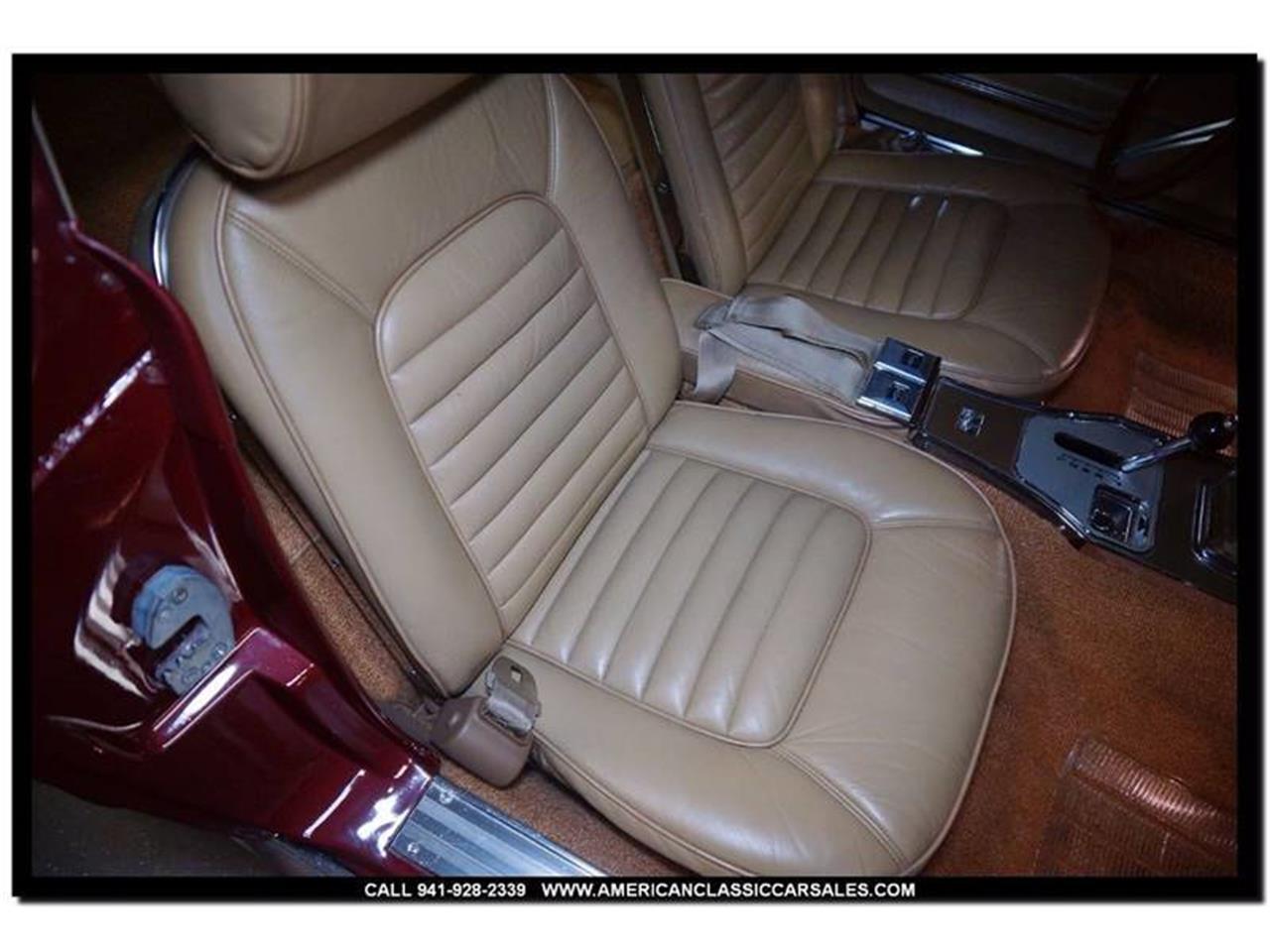 1966 Chevrolet Corvette (CC-1338156) for sale in Sarasota, Florida