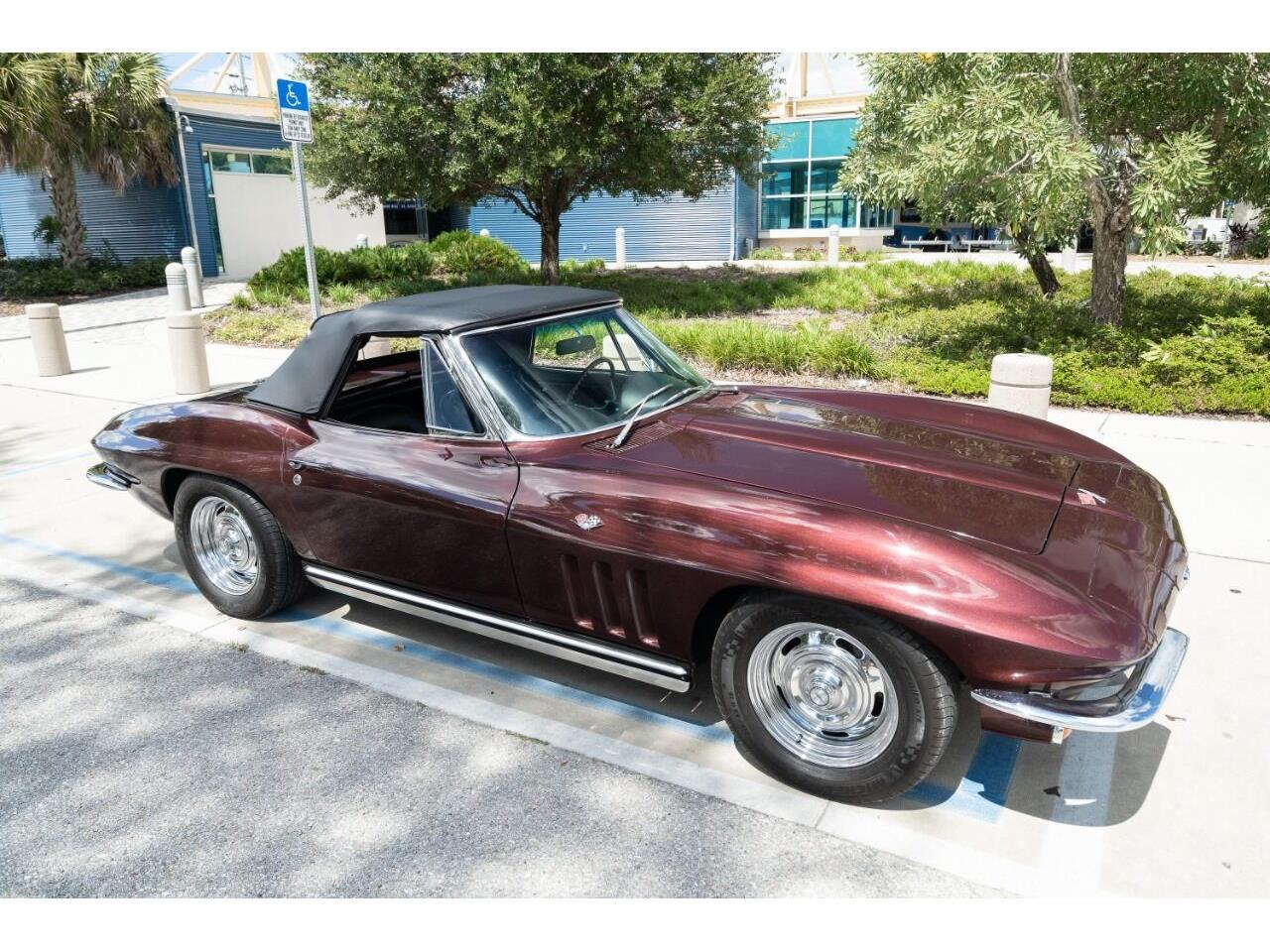 1965 Chevrolet Corvette (CC-1338168) for sale in Sarasota, Florida