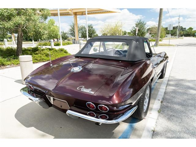 1965 Chevrolet Corvette (CC-1338168) for sale in Sarasota, Florida