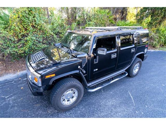 2007 Hummer H2 (CC-1338174) for sale in Sarasota, Florida