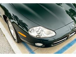 2001 Jaguar XK (CC-1338185) for sale in Sarasota, Florida