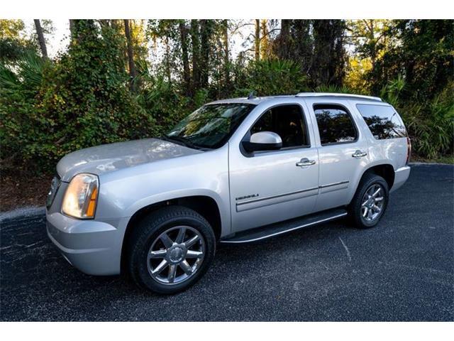 2011 GMC Yukon (CC-1338189) for sale in Sarasota, Florida