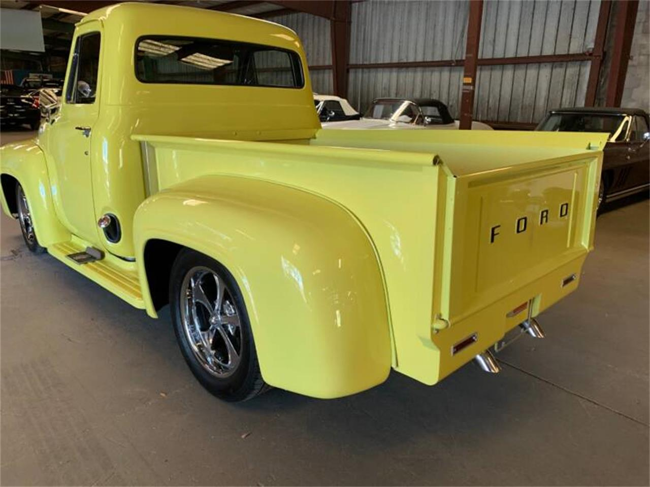 1955 Ford F100 (CC-1338193) for sale in Sarasota, Florida