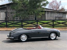1957 Porsche 356 (CC-1338225) for sale in Alpharetta, Georgia