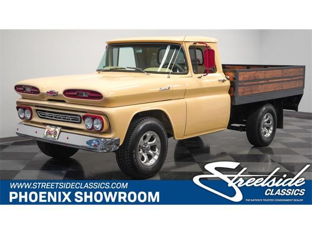 1961 Chevrolet Apache (CC-1338233) for sale in Mesa, Arizona