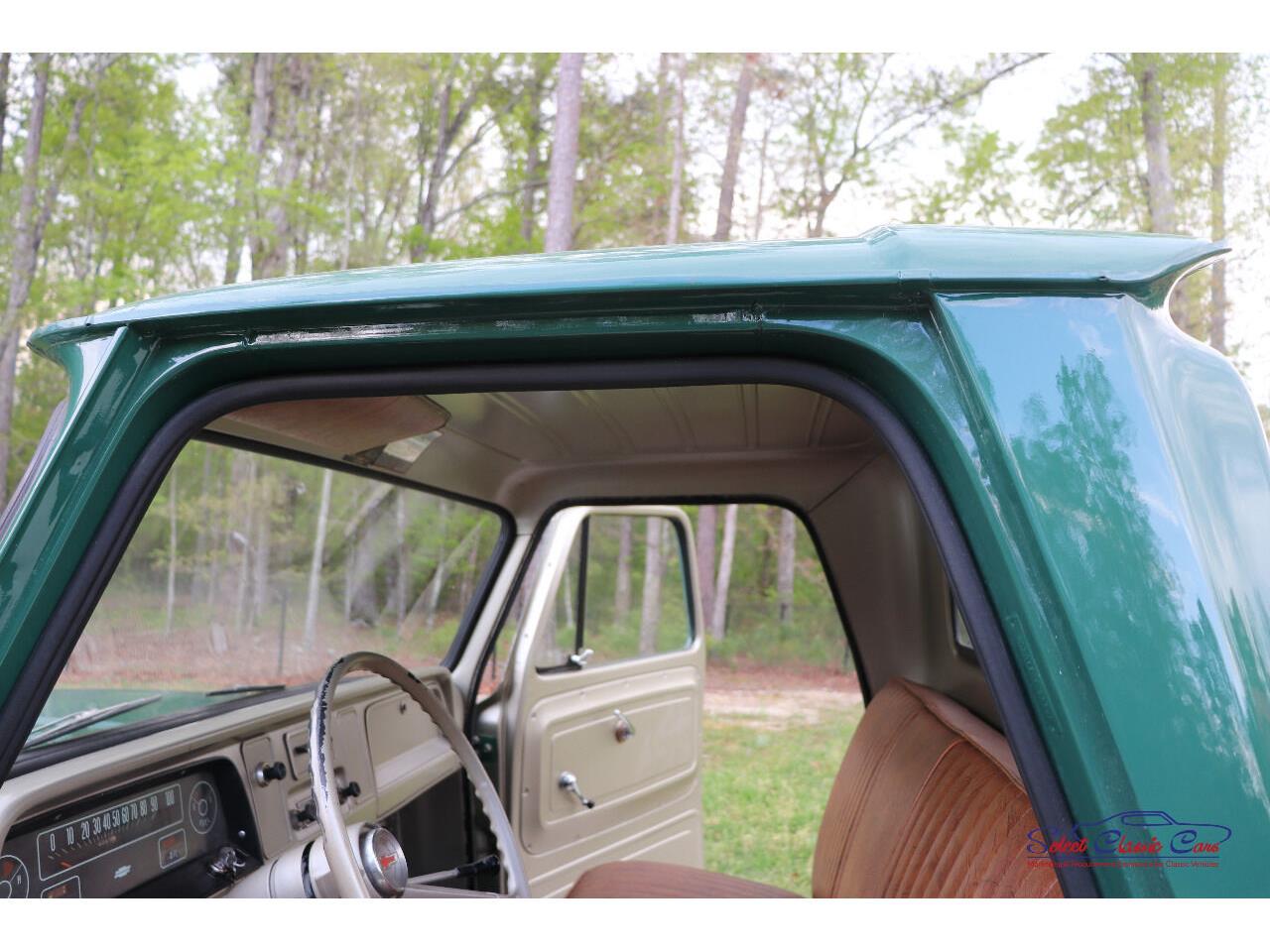 1964 Chevrolet C/K 10 (CC-1338258) for sale in Hiram, Georgia