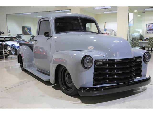 1949 Chevrolet 3100 (CC-1338265) for sale in Chatsworth, California