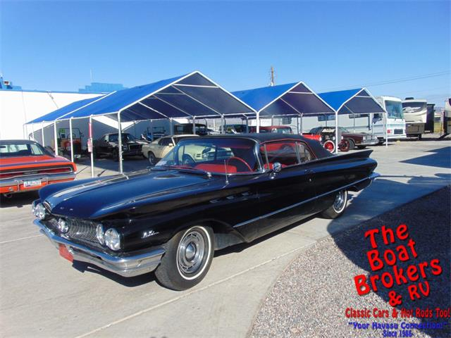 1960 Buick LeSabre (CC-1338268) for sale in Lake Havasu, Arizona