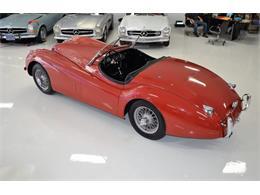 1952 Jaguar XK120 (CC-1338288) for sale in Phoenix, Arizona