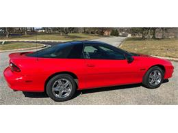 1998 Chevrolet Camaro (CC-1330829) for sale in West Chester, Pennsylvania