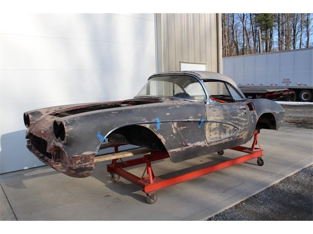 1961 Chevrolet Corvette (CC-1338290) for sale in Clifton Park, New York