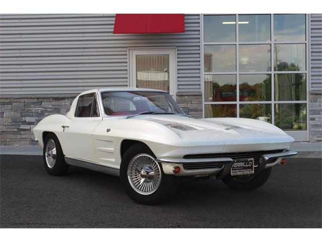 1963 Chevrolet Corvette (CC-1338291) for sale in Clifton Park, New York