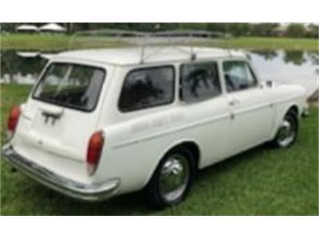 1970 Volkswagen Squareback (CC-1338293) for sale in Cadillac, Michigan