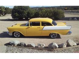 1957 Chevrolet 150 (CC-1338298) for sale in Cadillac, Michigan