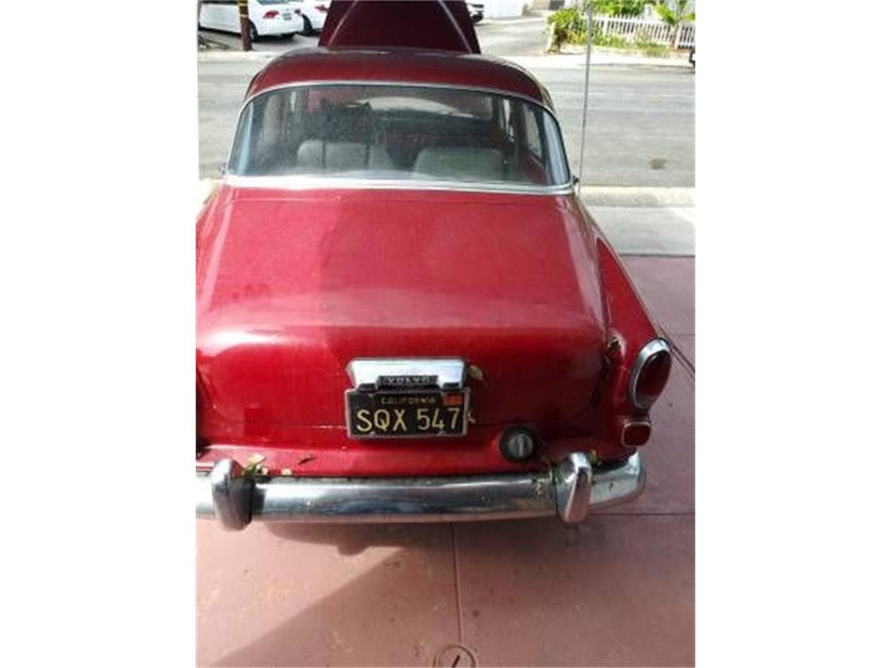 1966 Volvo 122 (CC-1338299) for sale in Cadillac, Michigan