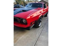 1973 Ford Mustang (CC-1338307) for sale in Cadillac, Michigan