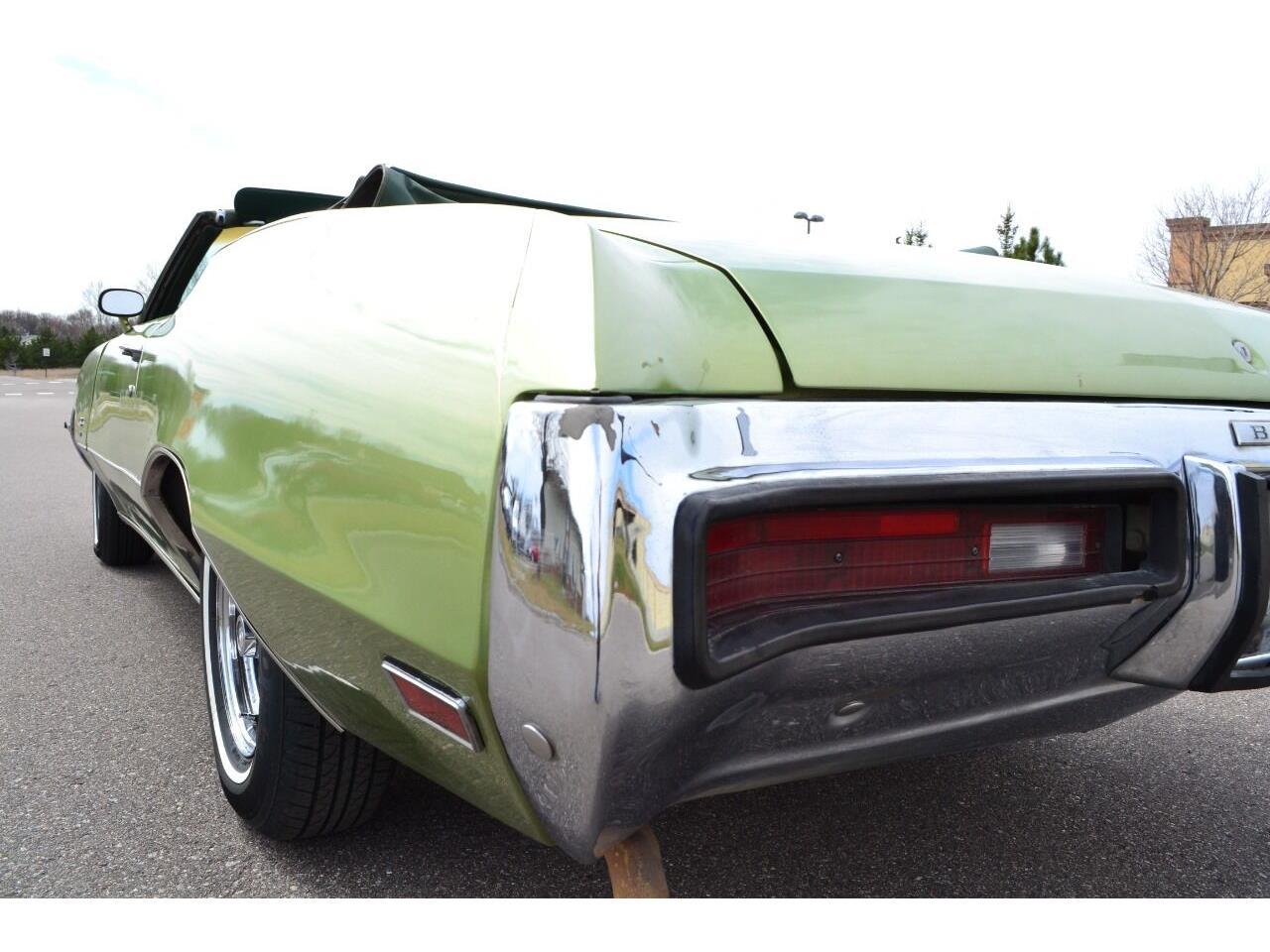 1972 Buick Gran Sport (CC-1338317) for sale in Ramsey, Minnesota