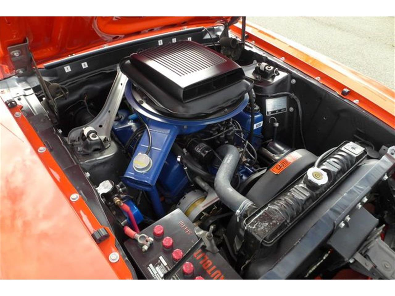 1970 Ford Mustang Mach 1 (CC-1338319) for sale in Charlotte, North Carolina