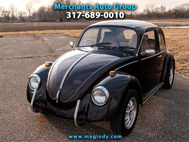 1969 Volkswagen Beetle (CC-1338324) for sale in Cicero, Indiana