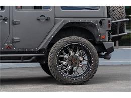 2015 Jeep Wrangler (CC-1338335) for sale in Miami, Florida