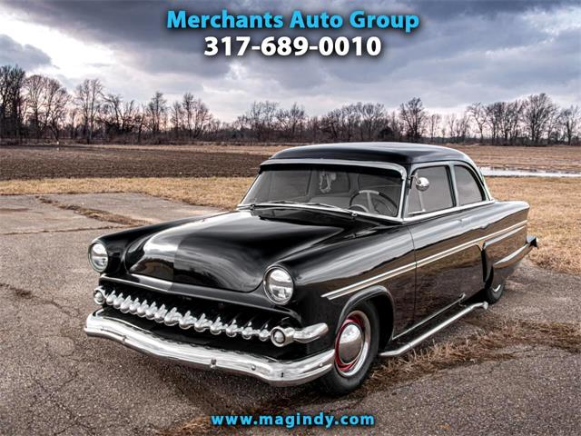 1954 Ford Skyliner (CC-1338336) for sale in Cicero, Indiana