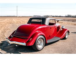 1933 Ford Roadster (CC-1338339) for sale in Cicero, Indiana