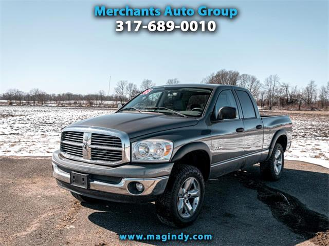 2008 Dodge Ram 1500 (CC-1338346) for sale in Cicero, Indiana