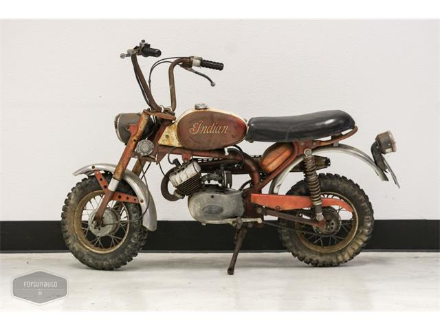 1973 Indian Motorcycle (CC-1338362) for sale in Temecula, California