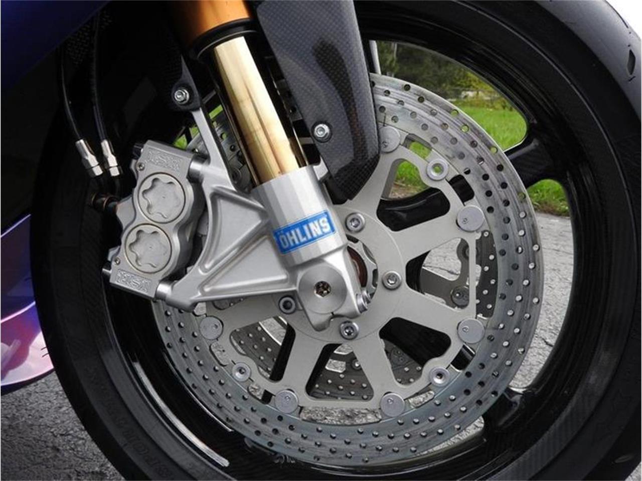 2019 MTT 420RR Turbine Powered Motorcycle (CC-1338364) for sale in Auburn Hills, Michigan