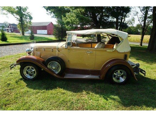 1932 Ford Model A Replica (CC-1338370) for sale in Monroe, New Jersey