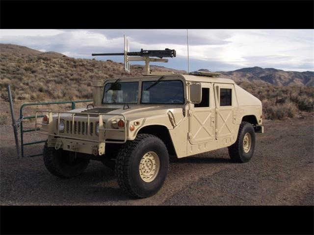 1992 Hummer H1 (CC-1338404) for sale in Reno, Nevada