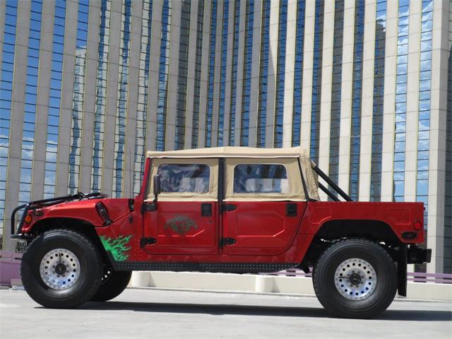 1993 Hummer H1 (CC-1338405) for sale in Reno, Nevada
